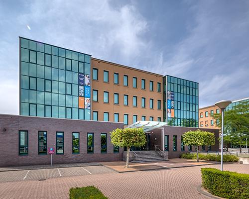 DPB consult - Kantoren